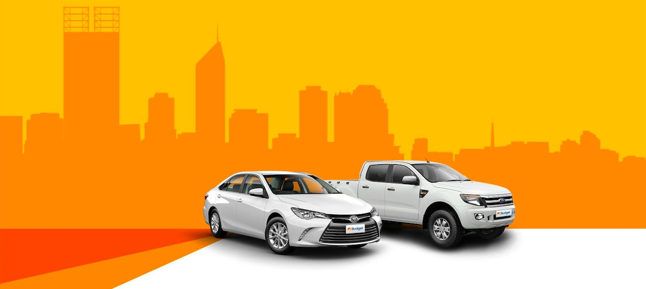 Budget Car Rental Canada Shopping Guide