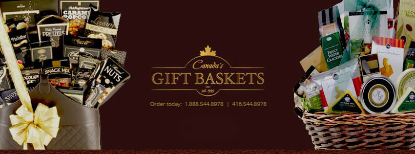 Canada's Gift Baskets Shopping Guide