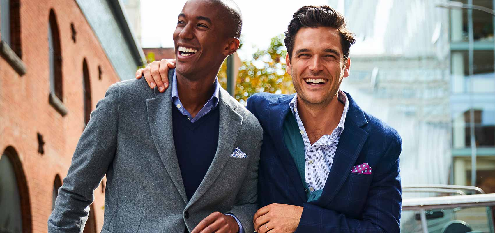 Charles Tyrwhitt Canada Shopping Guide