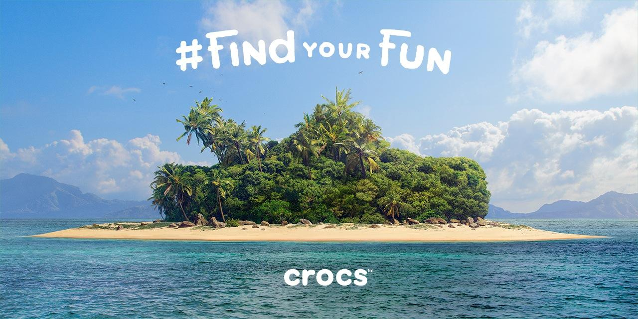 Crocs Canada Shopping Guide