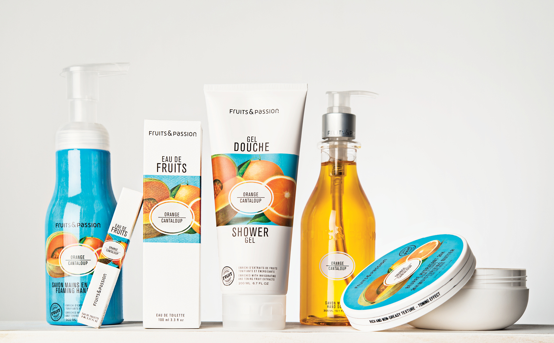 Fruits & Passion Canada Shopping Guide