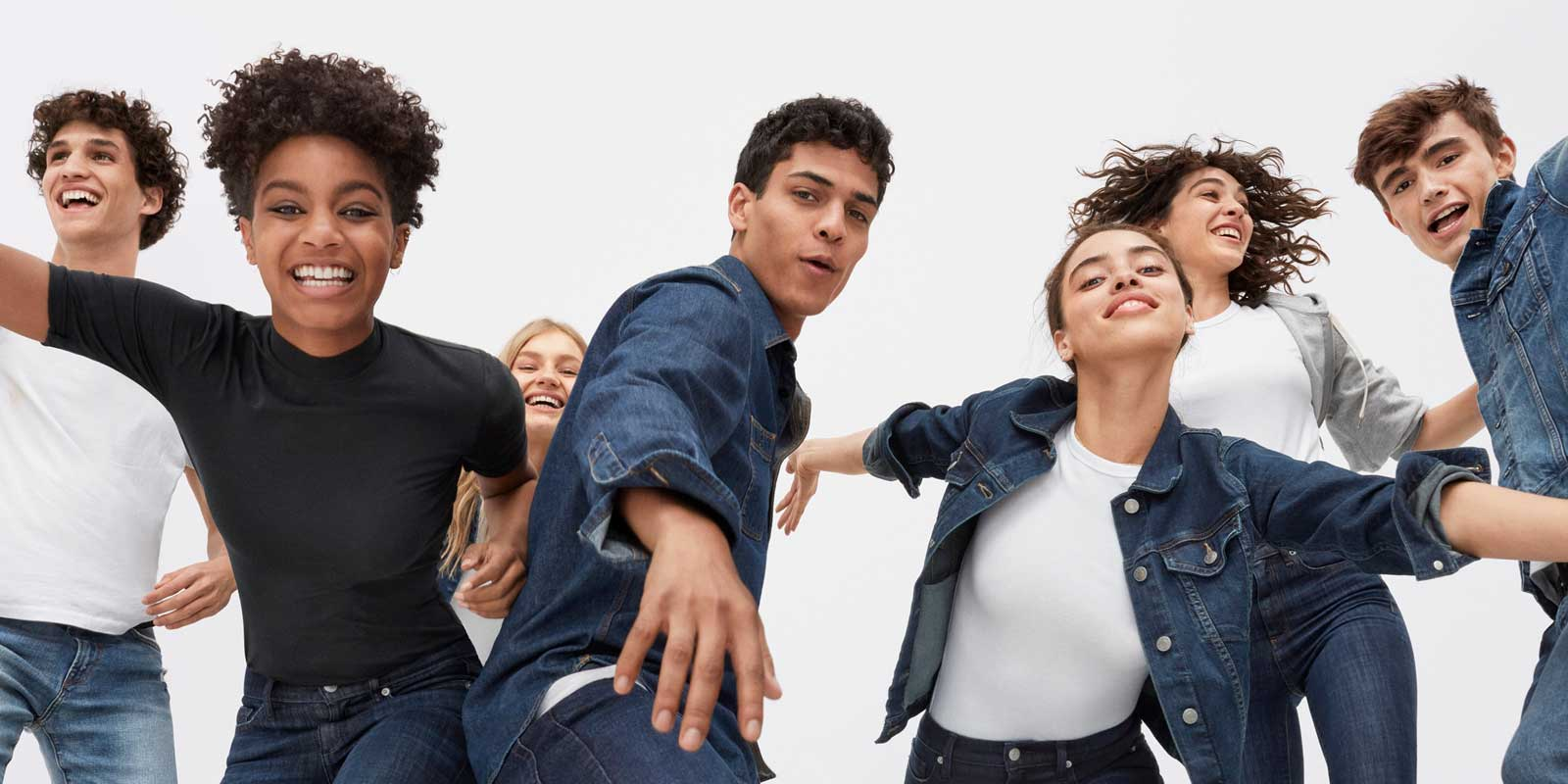 Gap Canada Shopping Guide