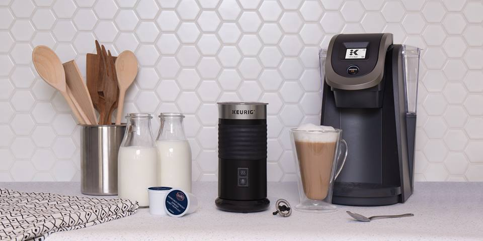 Keurig Canada Shopping Guide