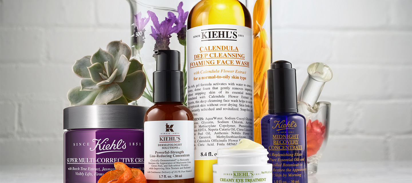 Kiehl's Canada Shopping Guide