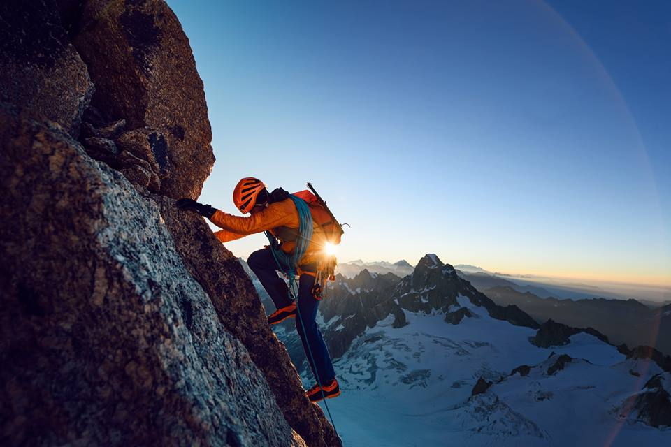 Mountain Hardwear Canada Shopping Guide