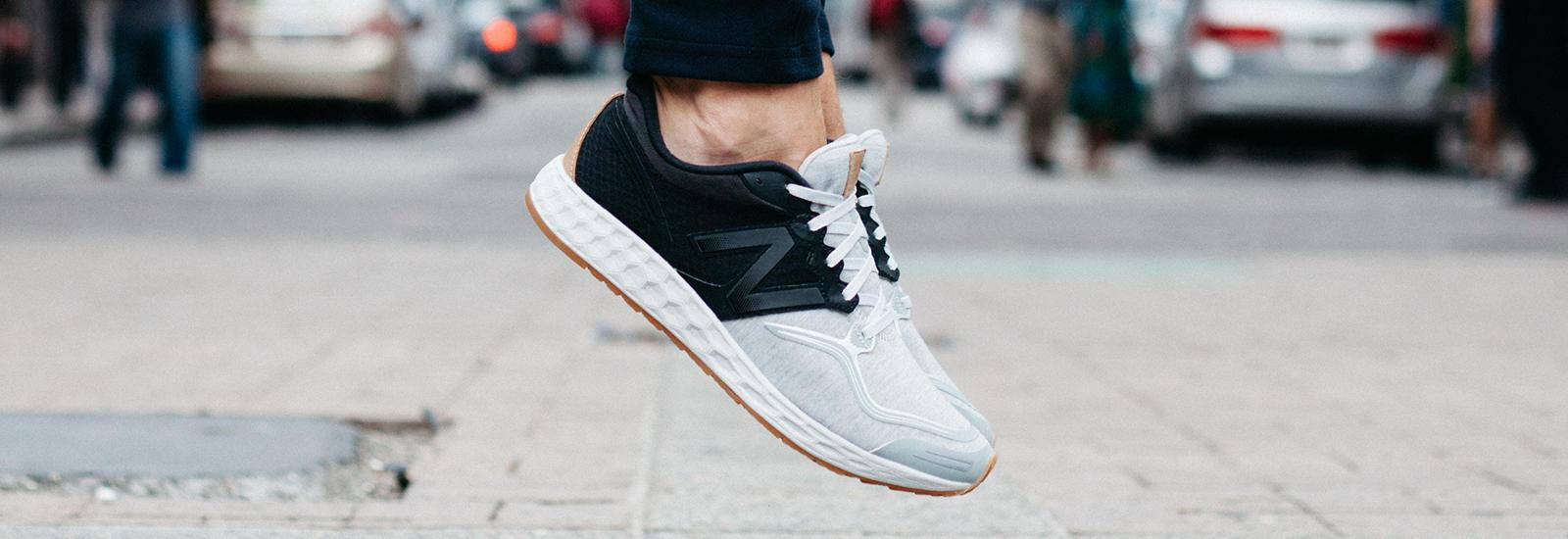 New Balance Canada Shopping Guide