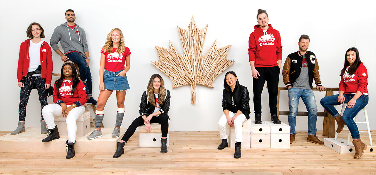 Roots Canada Shopping Guide