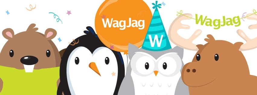 WagJag Shopping Guide